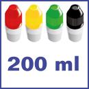 Liquidflasche 200 ml