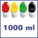 Liquidflasche 1000ml