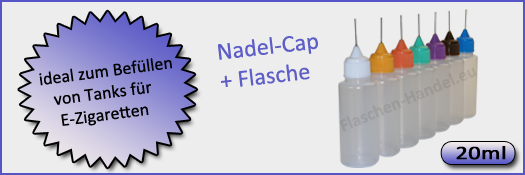 20ml needlebottle PE