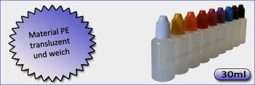 30 ml Flasche (PE)