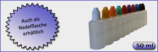 50 ml Flasche (PE)