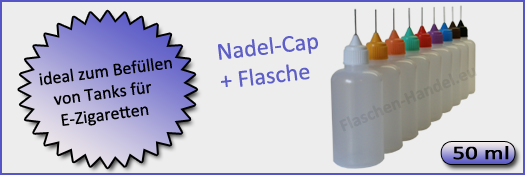 50ml needlebottle PE