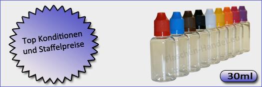 30 ml Flaschen (PET)