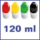 Liquidflasche 120 ml